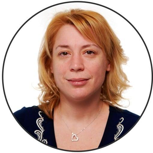 Chantal Ferreira